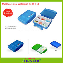Survival Emergency Solutions perfect decorative pill boxes