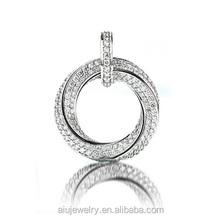 925 Silver China Cheap Charm Pendant