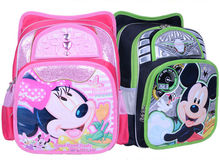 wholesale school bag cartoon pictures kids school bag