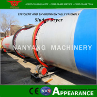 efficient and low price rotary dryer / slag rotary dryer / industrial rotary dryer