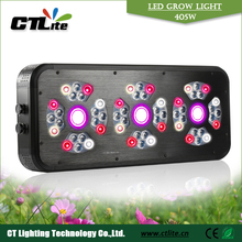 400w led grow light with remote control dimmable G3 intelligent led grow light