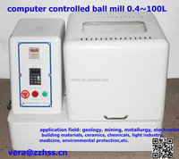 lab planetary ball mill for herbs,metal compounds ,chemical milling machine blending ball miller