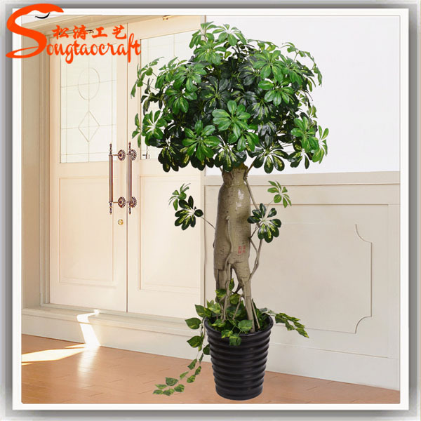 2015 china new products outdoor artificial money tree. Black Bedroom Furniture Sets. Home Design Ideas