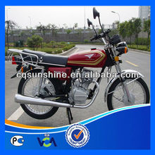 SX125-16A 125CC CG125 Best Selling Motorcycl