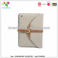 Professional factory supply 3d case for Ipad