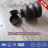 Custom non-standard expansion rubber bellow dust cover rubber boot