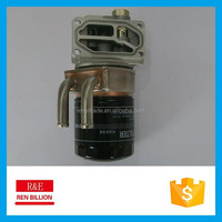 4DA1 oil filter assembly for ISUZU JMC