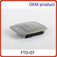 Car roof light / car roof lamp / auto dome light