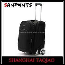 Fashion soft trolleysuitcase chinese suitcase travelmate luggage luggage parts