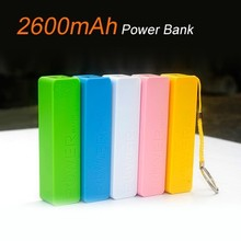 Portable Power Bank Charger For Travel/Mobile Usb A battery For iPhone