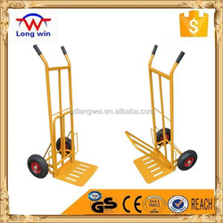 3.50-4 foldable hand trolley ht2057