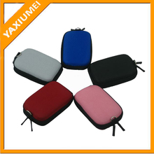T7 small size colorful digital camera bag