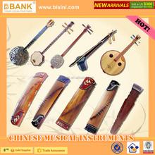 (BK13-0006H)Chinese Traditional Musical Instruments Shopping Service/Chinese Guzheng Guqing Yangqin Pipa Liuqin Shopping