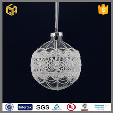 Clear hollow christmas glass balls decorative hanging glass balls,christmas glass ball