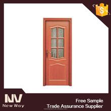 modern wood door with glass wood storm door with glass