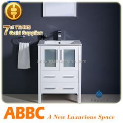 bathroom furniture teak price off 20% FVN6224A