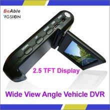 "2.5"" TFT Monitor Car Video Recorder/ Car DVR/ Car Camera Video Recorder"