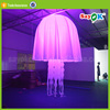 new style led inflatable decorating jellyfish balloon for party decoration