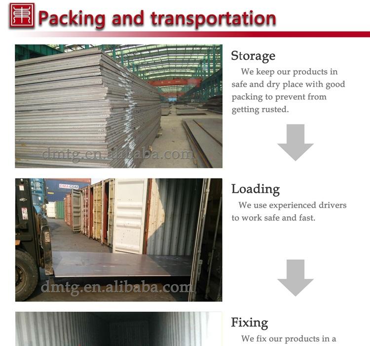 Китай поставщиком с конкурентоспособной ценой из пластина из мягкой стали