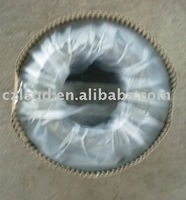 EPDM flexible rubber bellow/pipe joint