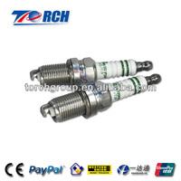 torch oem/denso/ngk standard spark plug for honda import spark plug