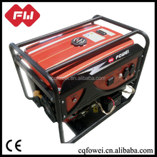 China factory supply ac micro electric generator Capacitores