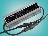 high efficiency and good quality 12V led power supply 80W constant voltage output(CR ROHS approved)