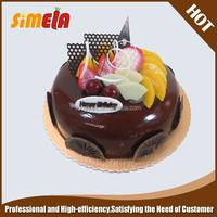 Simela hot sale fake birthday cake model