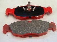 High Quality ceramic for ASTON MARTIN/JAGUAR D688 Brake Pad