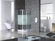 deep tray shower enclosure 80*80