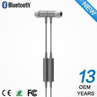 hot new product hi-fi earphone wireless headphone with mic mono earphone with cheap price