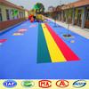 Nature core interlocking kindergarten floor factory of tiles in China