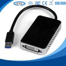 EBS 6ft USB to VGA Multi Monitor External Video Adapter