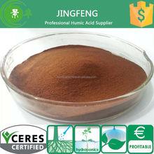 50% Bio Fulvic Acid With 10% Potassium, Bio Potassium Fulvate