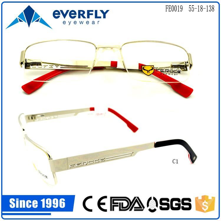 Wholesale latest new design ideal optics frames modern ...