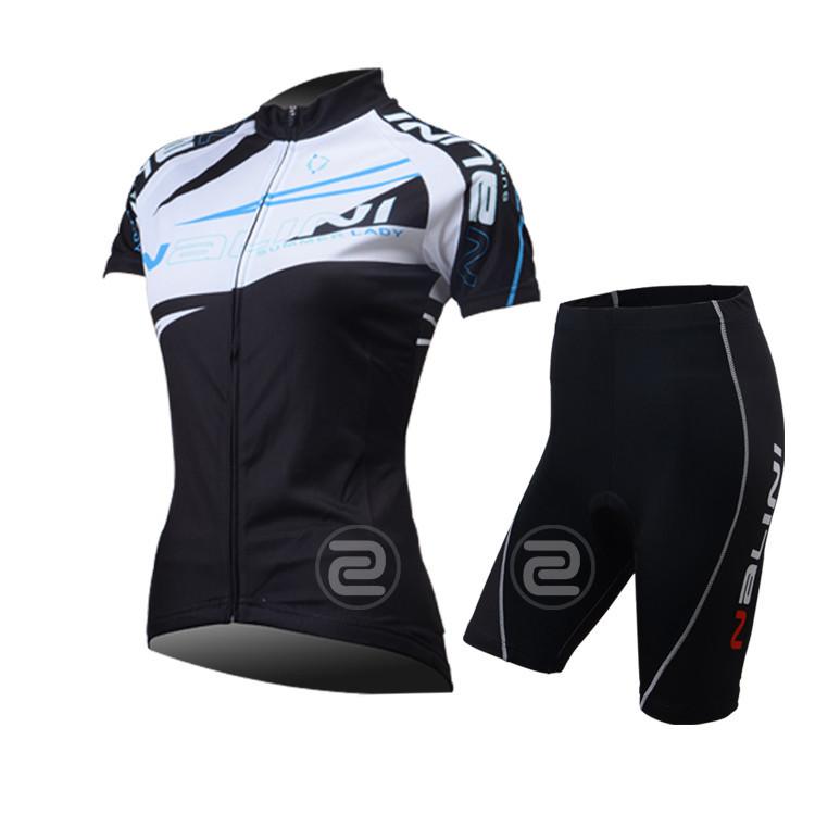 Женский костюм для велоспорта ciclismo + 2014
