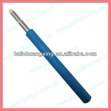 wholesale PVC handle stainless steel electronic whiteboard marker felt tip pointer pen