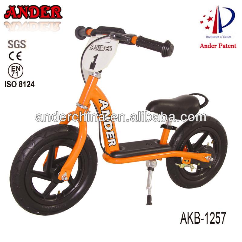 Caliente venta! Niño corriendo de la bici / del cabrito de equilibrio de / Kid pre de la bici / del cabrito bici ( acepta el servicio del OEM )