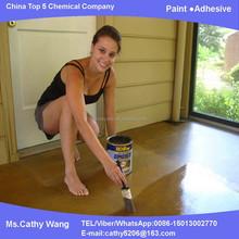 Scratching resistance PU/polyurethane transparent clear Wood furniture varnish spray coating(china paint company/maydos paint)