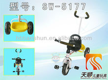 2013 new design stroller baby tricycle