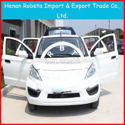 Electric Fuel and New Condition electric car