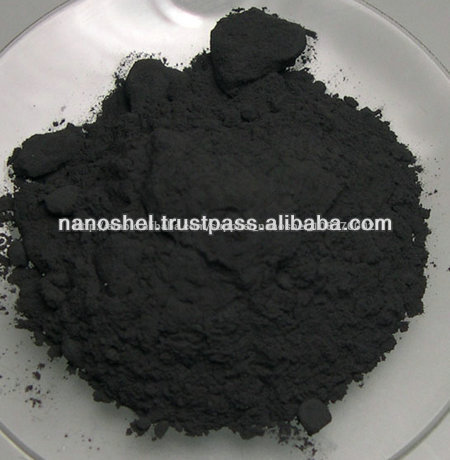 ni-cr-co nanopowder