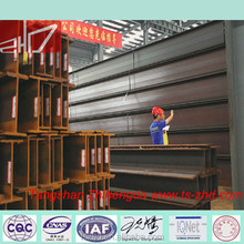 Standard h beam sizes, Prime carbon steel din 1.0037 i beam steel