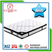 Best quality wholesale home furniture nice dream mattress