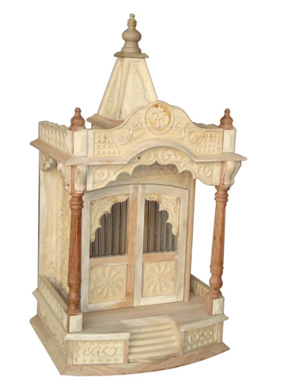 Home Pooja Mandir Design In Wood Joy Studio Design Gallery Best