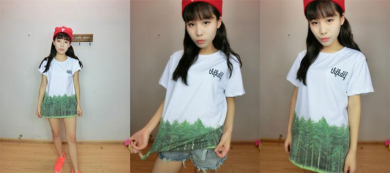 Cute Girl Tie Dye Shirts ✓ Labzada T Shirt