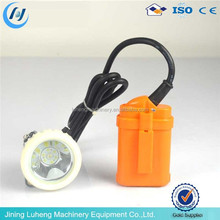 Waterproof Outdoor LED Head Light Head lamp Miner Headlight Headlamp Mining LED Light