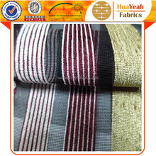Chenille with tulle polyester thin material designs curtain restaurants