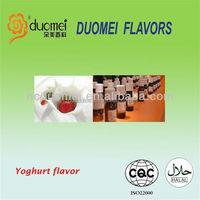 Frozen yoghurt flavour,food additive
