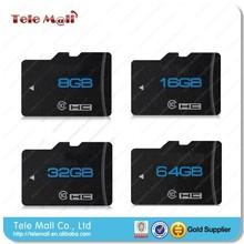2gb 4gb 8gb 16gb 32gb 64gb OEM radio usb sd card microsd card